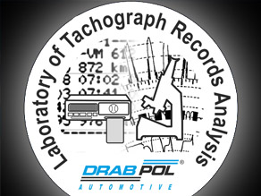 The Laboratory of Tachograph Records Analysis